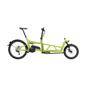 Flotta - Biciclò