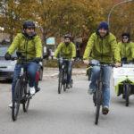 Biciclò - Consegne in bici - Potenza